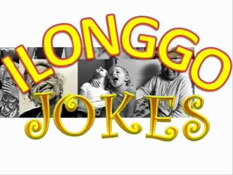JOKES FOR THOSE WHO UNDERSTAND ILONGGO - YouTube.flv