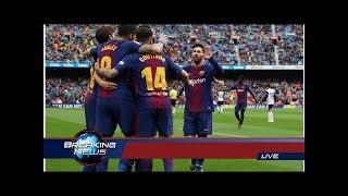 Barcelona  Valencia ma zeti izle golleri izle