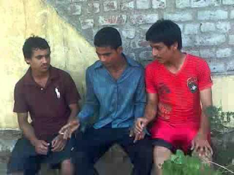 Malai Yo Jindagile Chot Diyo Gani Gani Nepali Movie Hami Tin Bhai Uploaded By Bhuwan Kc video