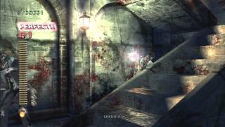 PS3 Longplay [115] The House Of The Dead 4
