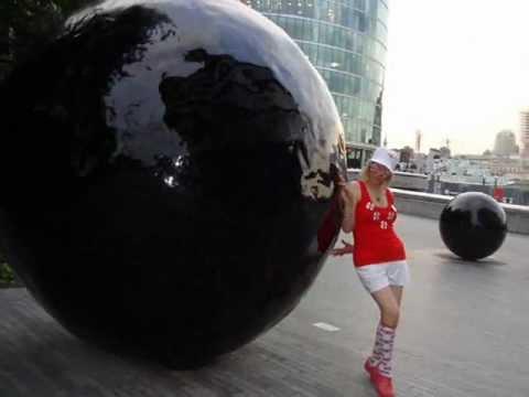 الجنس الثالث بشير بلبس بريطانيا( اولمبياد لندن 2012.)