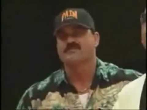 Don Frye Tribute Video