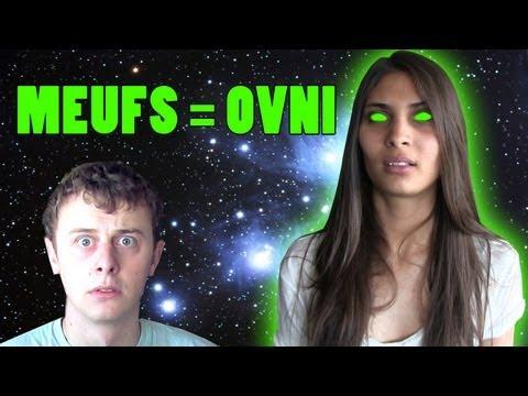 image vidéo NORMAN - MEUFS = OVNI