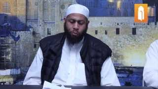 The 5 Pillars of Islam by Talib Alexander / 30 May 2015 / West Norwood
