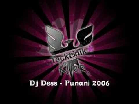 Dj Mistery - Punani 2006 (Mix by Dj Dess) Video