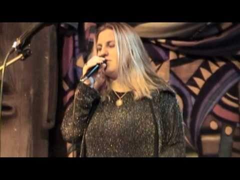 Концерт Кати Огонек
