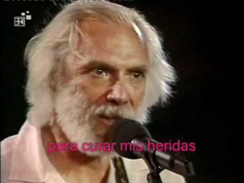 Ma liberté -George Moustaki.subtítulos en español