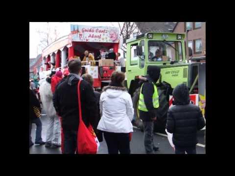 Karneval Köln-Wahn 2013
