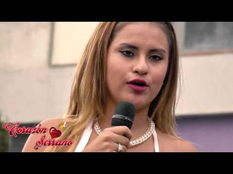 Corazón Serrano 2016 - Como Te Voy Olvidar - Thamara Gómez ...☆✓✓✓ streaming vf