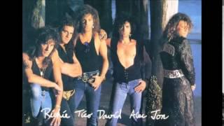 Watch Bon Jovi Love Is War video