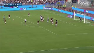 R2 (Full Match) Part 2   Roma 2 -1 Juventus (30-8-2015)