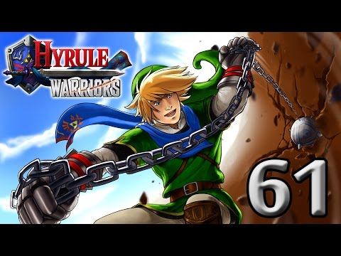 Let's Play Hyrule Warriors [German][Blind][#61] - Vorschau von Agnethas Stil!