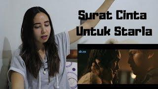 Virgoun Surat Cinta Untuk Starla Official Music Audio Reaction