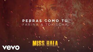 Farina, Tokischa - Perras Como Tú (Audio)