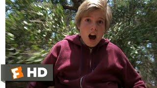 Video clip Mac and Me (4/11) Movie CLIP - Mac Saves Eric (1988) HD