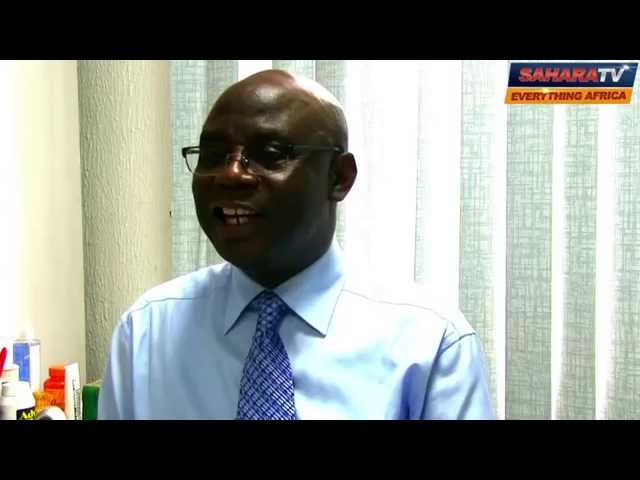 """I am 100% With General Buhari"", Says Pastor Tunde Bakare"