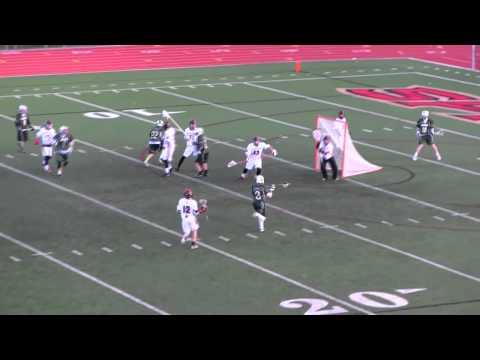 Greater Atlanta Christian School Mens Varsity Lacrosse vs Grayson High School, 2013