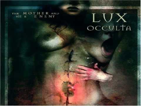 Lux Occulta - Pied Paper