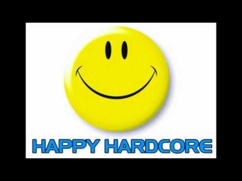 Happy Hardcore Old  Skool 93-95 video