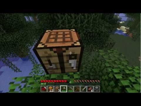 Minecraft para Principiantes Episodio 1 El Clásico Comienzo