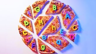 The Pizza Theorem