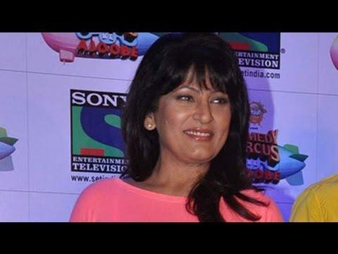 Archana Puran Singh To Play Salman's Mother video