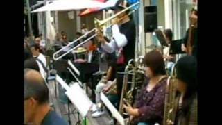 FLY ME TO THE MOON / LJJO Jazz Orchestra Tokyo