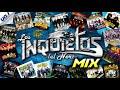 Los Inquietos Del Norte - CORRIDOS [MIX 2018]
