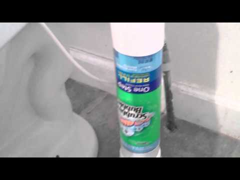 Scrubbing Bubbles One Step Toilet Bowl Cleaner review