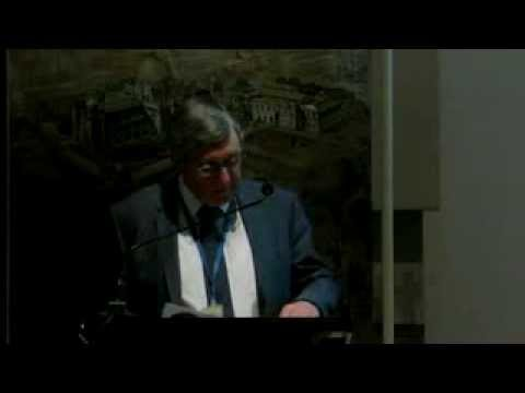 Dr. John Curtis's lecture on The Cyrus Cylinder and Ancient Persia