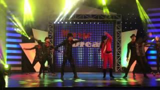 Kabir Tithi dance