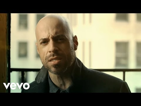 Chris Daughtry - Waiting For Superman