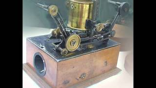 My museum collection cinematographica for Mp30 projector