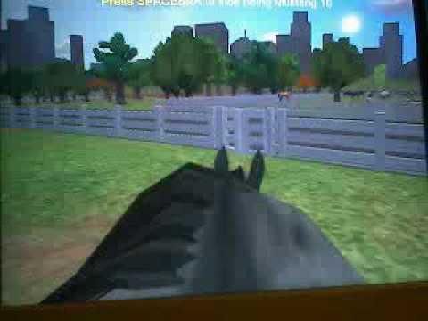 Zt2 Horse Farm