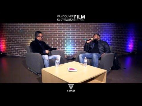 Shenpenn interviews filmmaker Anurag Kashyap VISAFF2015