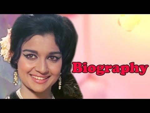 Asha Parekh - Biography thumbnail
