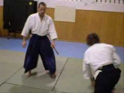 my aikido training Image 1
