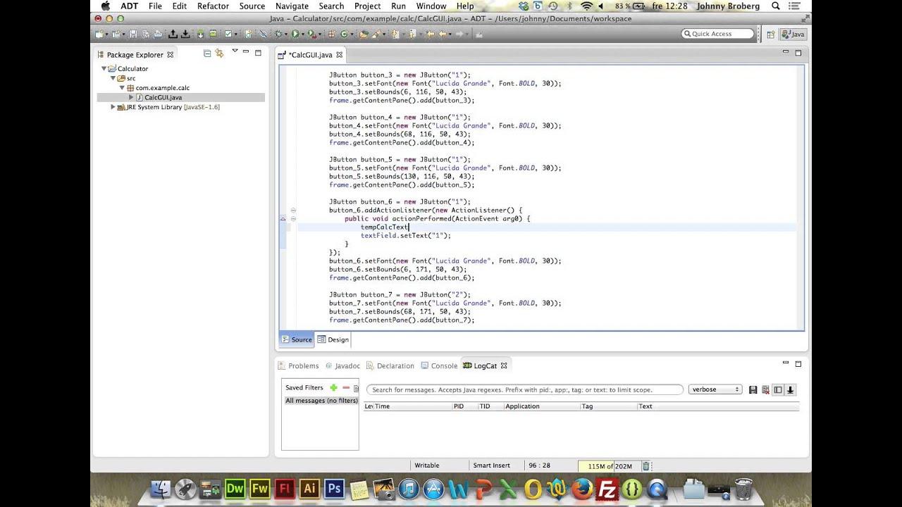 programmering 1
