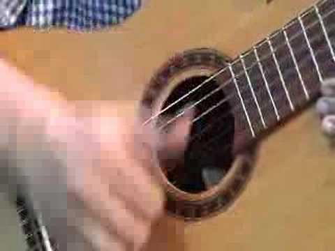 """Aula de violão 4 - """"Linha do Horizonte"""""""