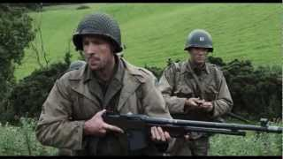 Saving Private Ryan Fan Made Trailer