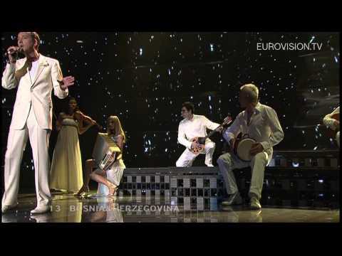 Hari Mata Hari - Lejla (Bosnia and Herzegovina) 2006 Eurovision Song Contest