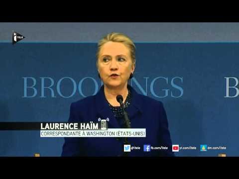 Les mails compromettants d'Hillary Clinton