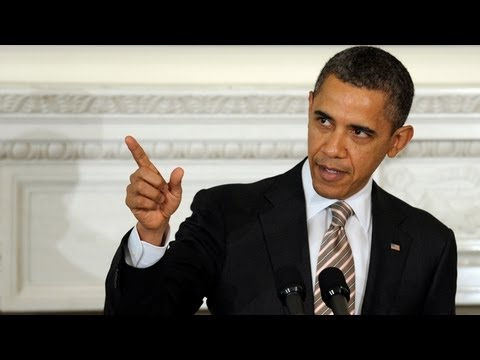 Obama Slams Mitt Romney on Auto Bailout Comments