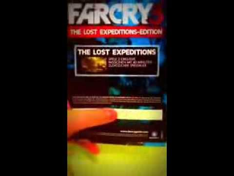 A quick Review and Unboxing of FAR CRY 3 for XBOX 360
