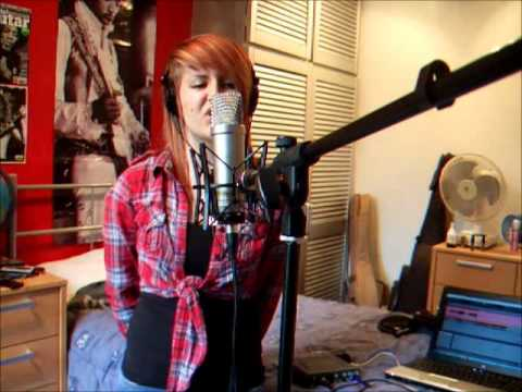 Paramore - Monster (cover) video