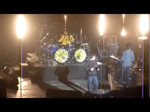 The Stone Roses - I Wanna Be Adored [Live at Heineken Music Hall, Amsterdam - 12-06-2012]