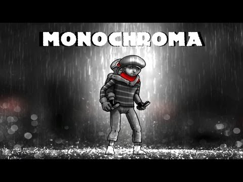 Doktor Bu Ne? : Monochroma