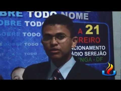 UMADEB 2012 - Dia 18-02 - Entrevista Maciel