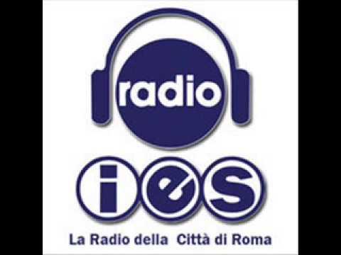 ALESSIA FEDELE (GOSSIP, TOFFANIN PIER SILVIO BERLUSCONI) RADIO IES FLAVIO GRASSELLI
