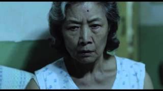 RED AMNESIA de Wang Xiaoshuai - Official trailer- 2015
